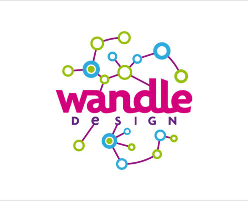Logo Wandle design