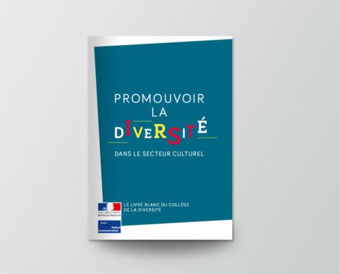 Livret Diversité - Ministère de la Culture