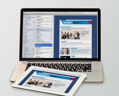 e-newsletter INSTN